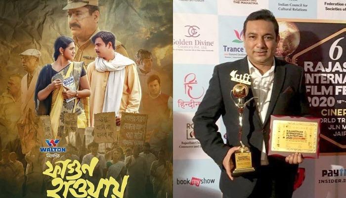 Photo of ভারতের চোখে সেরা বাংলাদেশি নির্মাতা তৌকীর আহমেদ