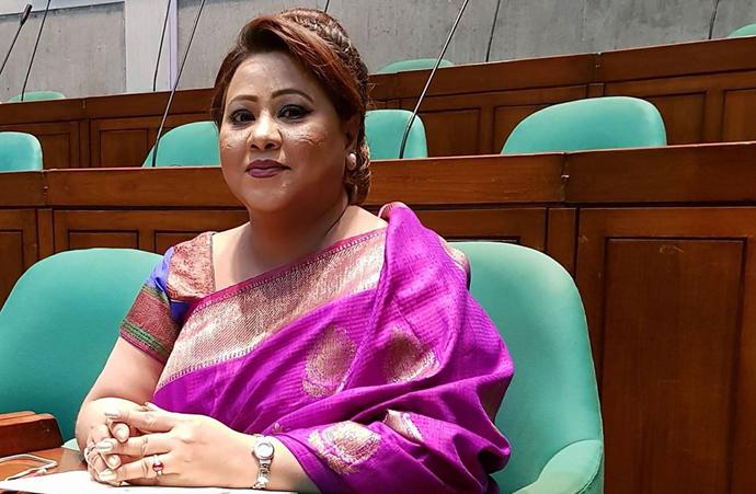 Photo of ফজিলাতুন্নেসা বাপ্পী মারা গেছেন