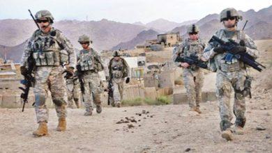 Photo of যুক্তরাষ্ট্র-আফগান যুদ্ধবিরতি