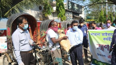 Photo of করোনায় নয় নিম্নবিত্তের আতঙ্ক ক্ষুধায়