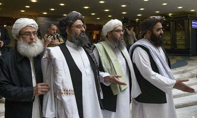 Photo of তালেবানের সঙ্গে আলোচনায় ২১ সদস্যদের দূতালি দল গঠন আফগানিস্তানের