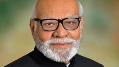 Photo of মারা গেলেন বর্ষীয়ান রাজনীতিবিদ শামসুর রহমান শরীফ ডিলু