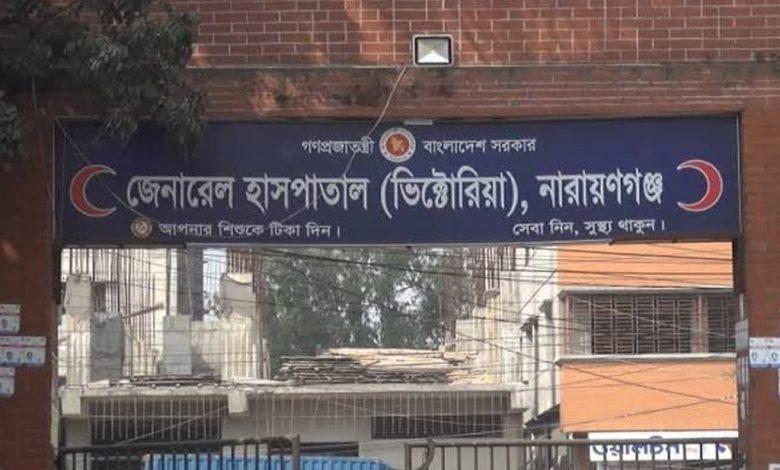 Photo of চিকিৎসকসহ করোনা আক্রান্ত ৩, হাসপাতালের জরুরি বিভাগ বন্ধ