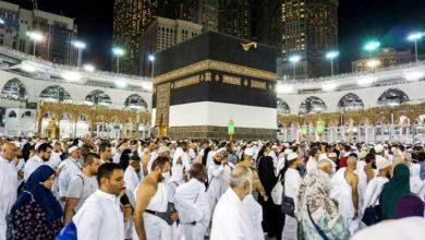 Photo of বিশ্ব মুসলিমদের হজের জন্য অপেক্ষা করতে বললেন সৌদি মন্ত্রী
