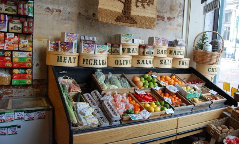 little grocery