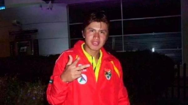 Photo of প্রথম ফুটবলার হিসেবে করোনায় মারা গেলেন বলিভিয়ান ফুটবলার