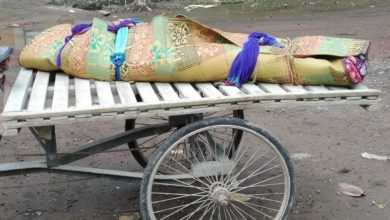 Photo of টঙ্গীতে গৃহবধূর ঝুলন্ত লাশ উদ্ধার