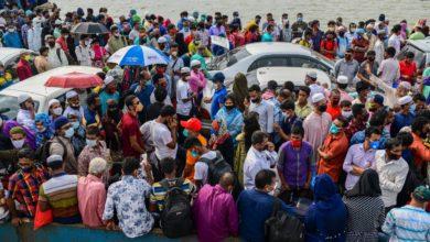 Photo of ঈদের ছুটির পর করোনা রোগী বাড়ার আশঙ্কা বিশেষজ্ঞদের