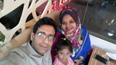 Photo of ৩০ রোজা পূর্ণ করলো ৭ বছরের শিশু 'জায়না'