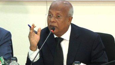 Photo of ধান-চাল সংগ্রহে দুর্নীতির বিরুদ্ধে আইনি ব্যবস্থা নিন: দুদক চেয়ারম্যান