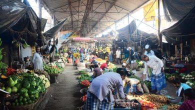 Photo of রমজানজুড়েই স্থির রয়েছে রাজধানীর কাঁচা বাজার