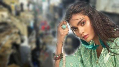 Photo of পাকিস্তানে প্লেন দুর্ঘটনায় মডেল জারা আবিদের মৃত্যু