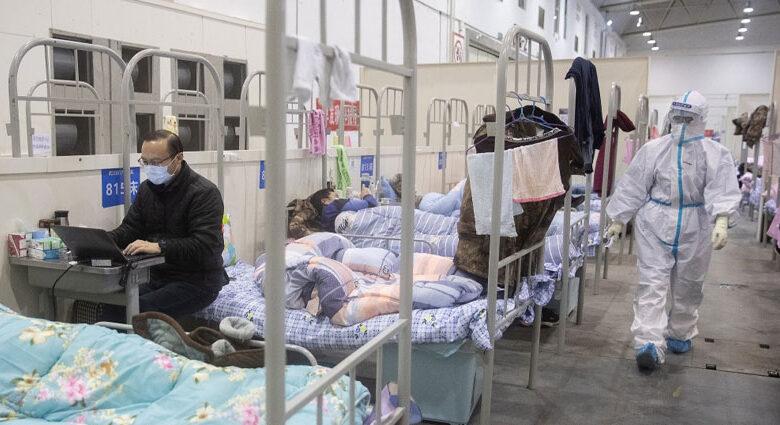 Photo of বেইজিংয়ে নতুন করে আরো ৩১ জন করোনায় আক্রান্ত