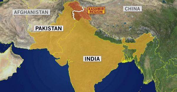 Photo of প্রতিবেশী দেশগুলোর সঙ্গে ভারতের উত্তেজনা বাড়ছে