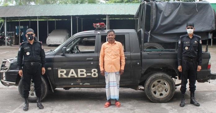 Photo of মাদারীপুরে লিবিয়ায় মানব পাচার চক্রের আরও এক সদস্য আটক