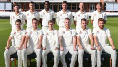 Photo of ওয়েস্ট ইন্ডিজের বিপক্ষে ইংল্যান্ডের ১৩ সদস্যের দল ঘোষণা
