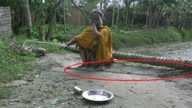 Photo of প্রায় এক যুগ শিকল বন্দী আদিবাসী নিরপতি কোচ