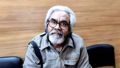 Photo of সিনিয়র সাংবাদিক ফারুক কাজী মারা গেছেন