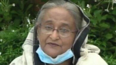 Photo of করোনার ভ্যাকসিন না আসা পর্যন্ত সতর্ক থাকতে হবে: প্রধানমন্ত্রী