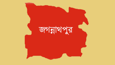 Photo of জগন্নাথপুরে ইউপি আ.লীগ সভাপতি গ্রেফতার