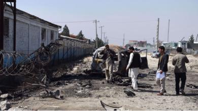 Photo of আফগানিস্তানে রাতভর সংঘর্ষে নিহত অর্ধশত