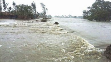Photo of উত্তরের জেলাগুলোতে আবারো নদ-নদীর পানি বৃদ্ধি