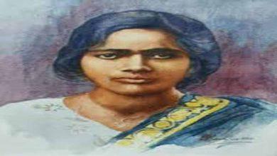 Photo of উপমহাদেশের প্রথম বিপ্লবী নারী প্রীতিলতা স্মরণে চলচ্চিত্র
