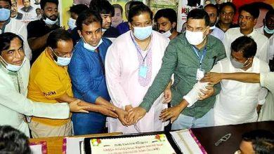 Photo of গাজীপুরে শেখ রাসেল জাতীয় শিশু কিশোর পরিষদের উদ্যোগে জন্মদিন উদযাপন