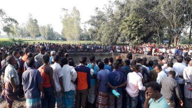 Photo of ভূল্লীতে পুকুর থেকে শিশুর লাশ উদ্ধার