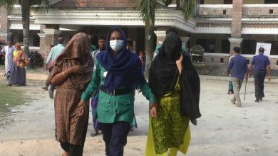 Photo of রংপুরে শিক্ষার্থী ধর্ষণ: আরও ২জনকে গ্রেফতার, মোট ৪