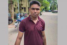 Photo of শিশু ধর্ষণ চেষ্টার অভিযোগে পুলিশে সোপর্দ