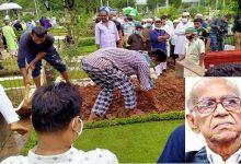 Photo of বনানীতে ব্যারিস্টার রফিক-উল হকের দাফন