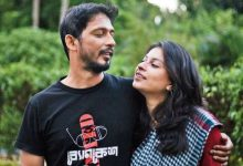 Photo of পশ্চিমবঙ্গে বিয়ে করলেন অর্ণব