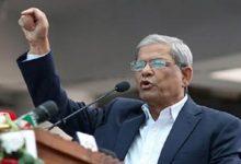 Photo of সরকারের অধীনে সুষ্ঠু নির্বাচন সম্ভব নয়: ফখরুল