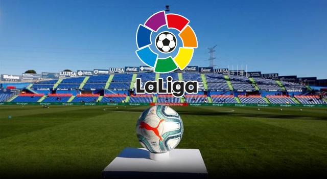 La Liga 20200607153221