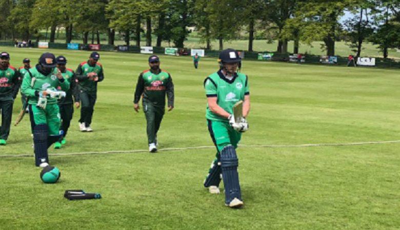 Bangladesh vs Ire